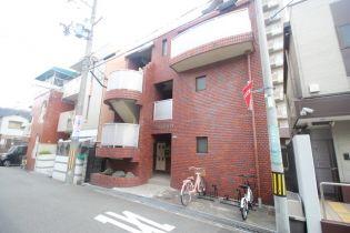 プレステージ北口 2階の賃貸【兵庫県 / 西宮市】