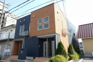 Sakura 1階の賃貸【愛知県 / 名古屋市港区】