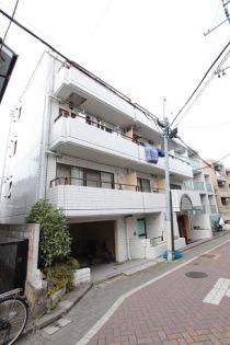 大生高円寺南マンション[405号室]の外観