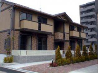 グレイスコート D棟 1階の賃貸【兵庫県 / 姫路市】