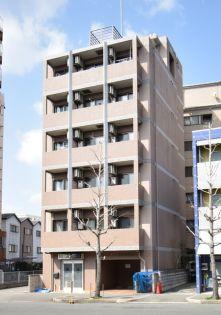 アストレア豊中清風荘 5階の賃貸【大阪府 / 豊中市】
