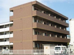 サンドミール 4階の賃貸【兵庫県 / 姫路市】