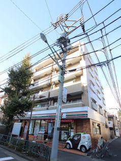 大山マンション 5階の賃貸【東京都 / 文京区】