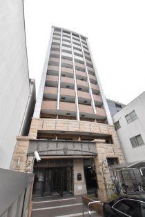 プレサンス大須観音駅前サクシード 6階の賃貸【愛知県 / 名古屋市中区】