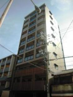 CASA YAMABUNⅡ 7階の賃貸【京都府 / 京都市下京区】
