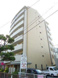 メルベーユコート 6階の賃貸【兵庫県 / 姫路市】