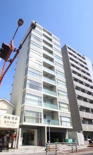 GLASSES 3階の賃貸【兵庫県 / 西宮市】