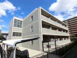 M.T ONE 3階の賃貸【神奈川県 / 横浜市戸塚区】