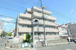 モンブラン品濃町 2階の賃貸【神奈川県 / 横浜市戸塚区】