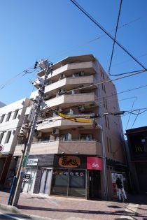 ラポールカメヤ 5階の賃貸【千葉県 / 習志野市】