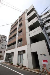 油久マンション 4階の賃貸【東京都 / 墨田区】