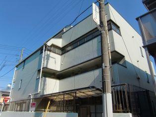 フォワイエ・デ・フィーユ 4階の賃貸【埼玉県 / 志木市】