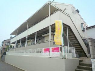 アーバンヒル 1階の賃貸【埼玉県 / 新座市】
