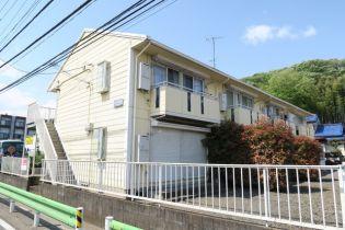 ユニコーポ滝山 1階の賃貸【東京都 / 八王子市】