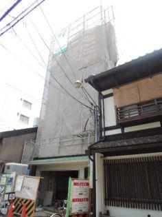 アイカーサ麩屋町 2階の賃貸【京都府 / 京都市下京区】
