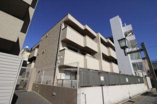 パークフロント・ワン 1階の賃貸【奈良県 / 奈良市】