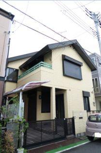 [一戸建] 埼玉県草加市谷塚町 の賃貸の画像