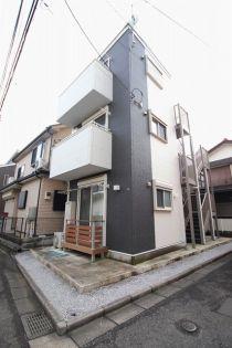 オバタハイツF 2階の賃貸【埼玉県 / 富士見市】