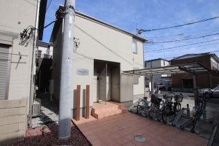 Y・K court B 1階の賃貸【埼玉県 / 越谷市】
