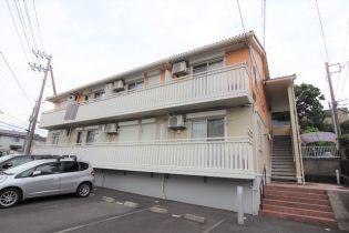 カリエンテ28 2階の賃貸【神奈川県 / 横浜市戸塚区】