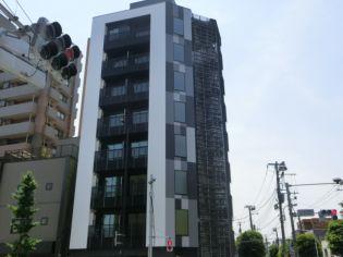 ル コワン王子神谷 3階の賃貸【東京都 / 北区】