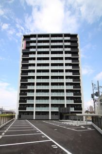 ADVANCE128 11階の賃貸【福岡県 / 北九州市小倉北区】