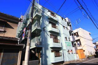 第6グリーンハイツ 4階の賃貸【愛媛県 / 松山市】