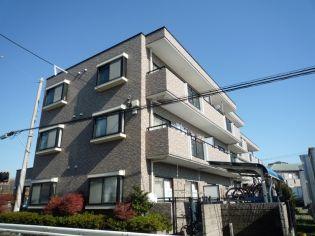 グリーンヴィラ武蔵浦和 2階の賃貸【埼玉県 / さいたま市南区】
