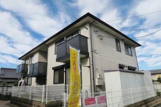 TANAKA HOUSE 弐番館[201号室]の外観
