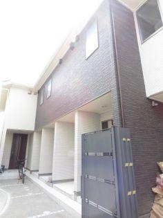 ウィス・プラス 1階の賃貸【東京都 / 目黒区】