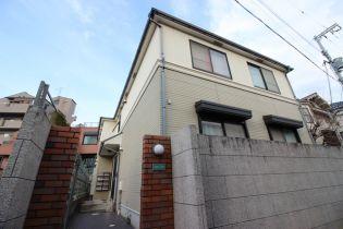 NEST六甲 2階の賃貸【兵庫県 / 神戸市灘区】