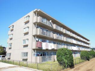 サンモール鶴瀬 3階の賃貸【埼玉県 / 富士見市】