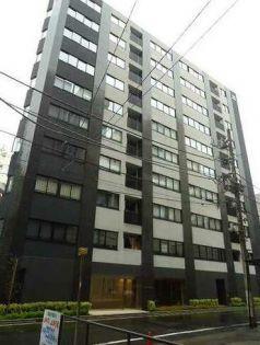 東京都中央区八丁堀2丁目の賃貸マンション