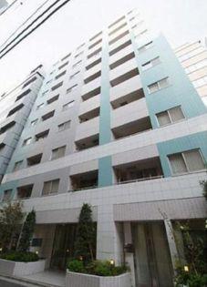 東京都中央区日本橋茅場町3丁目の賃貸マンション
