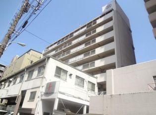 近富マンション 3階の賃貸【東京都 / 中央区】