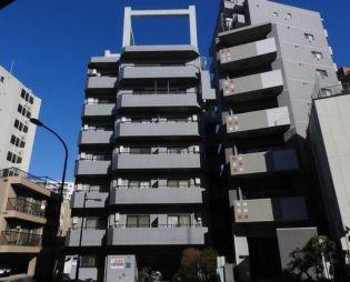 アーバンテラスN 4階の賃貸【東京都 / 江東区】