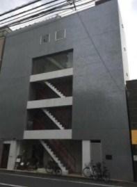 インペリアルビル 4階の賃貸【東京都 / 江東区】