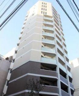 東京都台東区柳橋1丁目の賃貸マンション