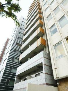 東京都中央区築地2丁目の賃貸マンション