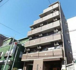 東京都江東区牡丹2丁目の賃貸マンション