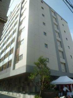 東京都江東区森下4丁目の賃貸マンション