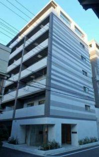 東京都墨田区亀沢1丁目の賃貸マンション