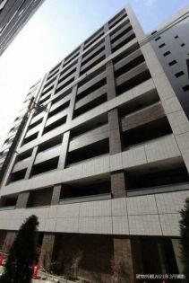 東京都中央区築地7丁目の賃貸マンション