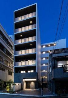 エストゥルース両国II 6階の賃貸【東京都 / 墨田区】