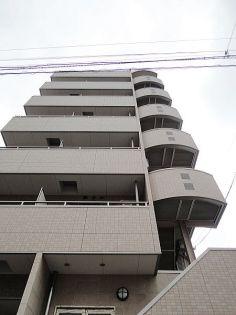 東京都江東区平野4丁目の賃貸マンション