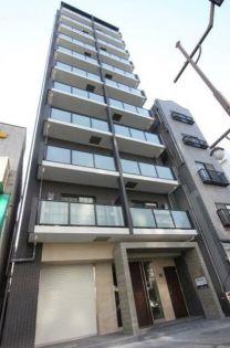 東京都江東区木場5丁目の賃貸マンション