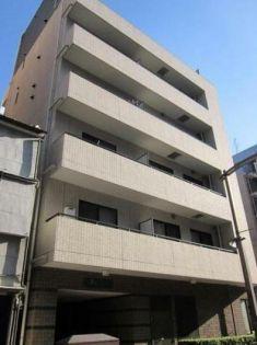 東京都墨田区両国4丁目の賃貸マンションの外観