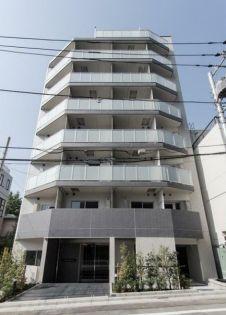 東京都江東区牡丹1丁目の賃貸マンション
