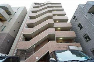 東京都江東区富岡1丁目の賃貸マンション