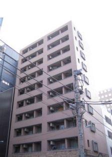 東京都中央区新川1丁目の賃貸マンション